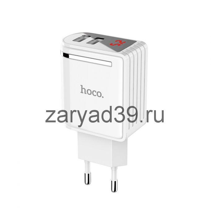 Сетевой адаптер Hoco C39A