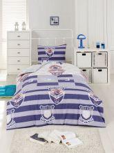 """Комплект постельного белья """"RANFORCE""""  1,5-спальный детский Арт.R296/20-1"""