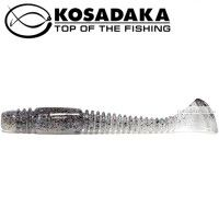Мягкие приманки Kosadaka Tioga 75 мм / упаковка 10 шт / цвет: SR