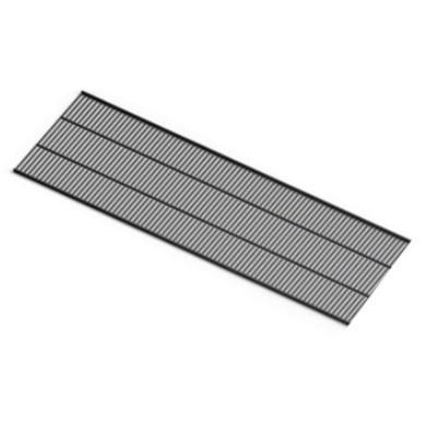 Полка проволочная, серия 460, L=900, черный
