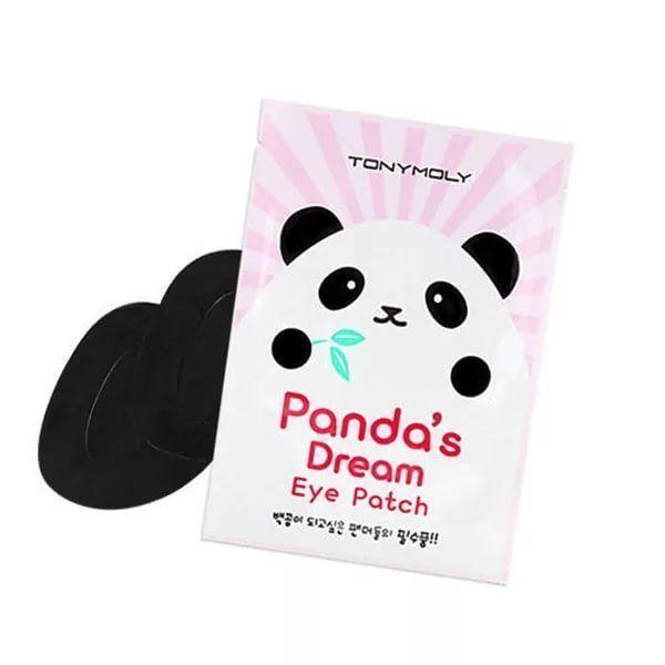 Tony Moly Panda's Dream Eye Patch Патч для области вокруг глаз