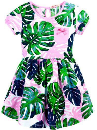 Платье для девочки Bonito 3-7 лет BK1174P3