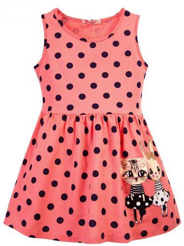 Платье для девочки Bonito 3-7 лет BK1172P