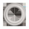 Розетка Европласт Лепнина 1.56.006 Т25хД330 мм