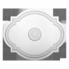 Розетка Европласт Лепнина 1.56.008 Ш540хТ32хД540хВ440 мм