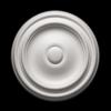Розетка Европласт Лепнина 1.56.013 Т32хД260 мм