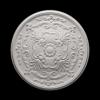 Розетка Европласт Лепнина 1.56.024 Т37хД496 мм