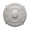 Розетка Европласт Лепнина 1.56.026 S54хD770 мм