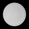 Розетка Европласт Лепнина 1.56.034 Т49хД512 мм
