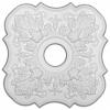 Розетка Европласт Лепнина 1.56.053 Т32хВ522хШ522 мм