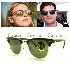 Солнцезащитные очки RB-3016 СТЕКЛО