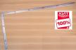 Угольник столярный плоский Shinwa фигурный профиль 500 х 250 мм отсчёт нижней шкалы - от наружнего угла М00013220 ХИТ!