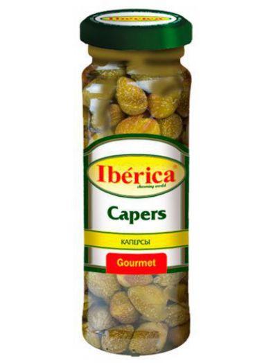 Каперсы Иберика бутоны ст/б 100г Испания
