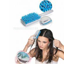 Щетка для сушки волос с микрофиброй Sowell