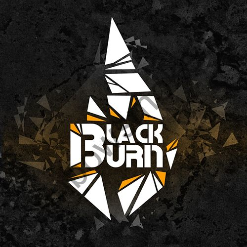 Black Burn 20 гр - Lemon Shock (Кислый Лимон)