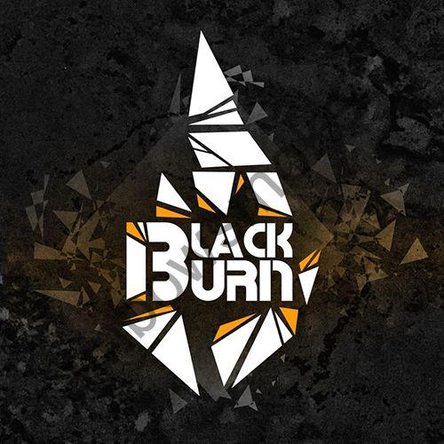 Black Burn 100 гр - Cherry Garden (Вишневый Сад)