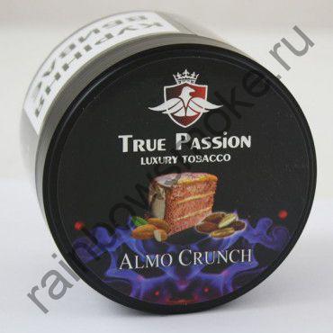 True Passion 50 гр - Almo Crunch (Карамельный Торт Миндаль и Корица)