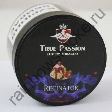 True Passion 50 гр - Recinator (Клубничный Крем)
