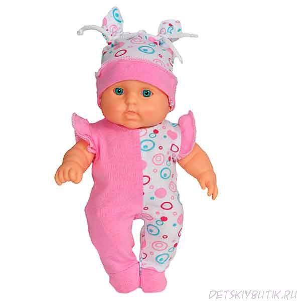 Кукла Карапуз, девочка