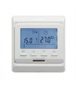 Электронный двурежимный терморегулятор E 31,116