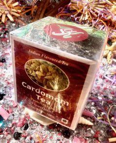 Аюрведический Чай SK Indian Кардамон 100 гр