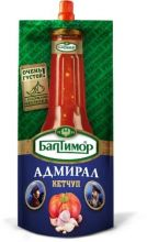 Кетчуп Балтимор Адмирал д/п 260г