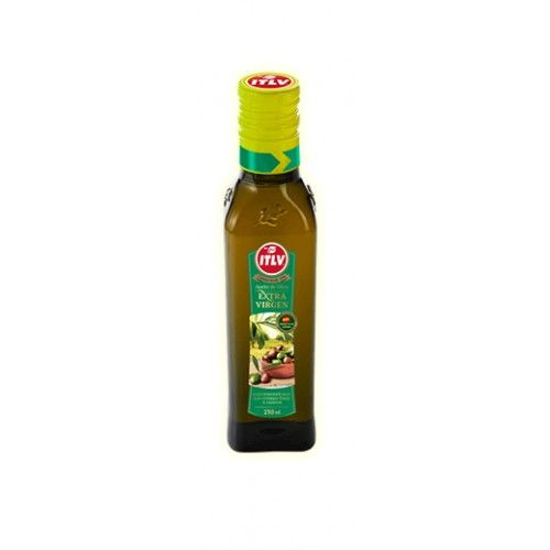 Масло оливковое ITLV EXTRA VIRGEN ст/б 0.25л.