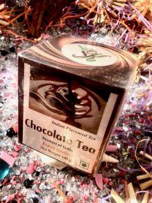 Чай SK Indian CHOKOLATE TEA Индия 100 гр
