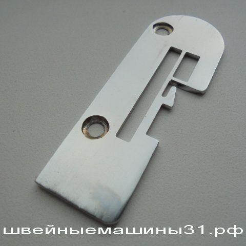 Игольная пластина FN 2-7 D и др.    цена 250 руб.