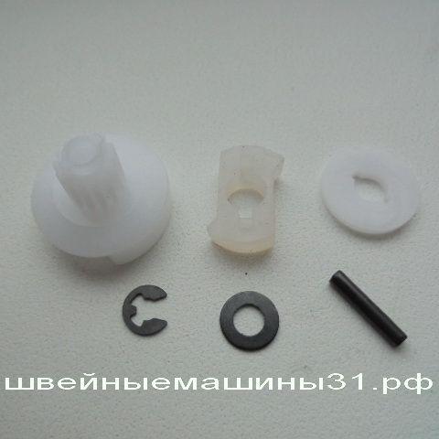 Шкив 14 зубьев (для моторов VM)          цена 150 руб.