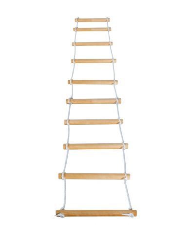 Лестница верёвочная КМС