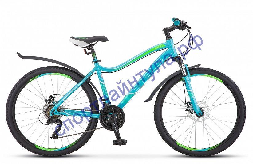 """Женский велосипед STELS Miss-5000 MD 26"""" V010"""