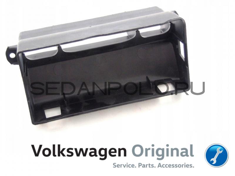Фланец воздуховода Volkswagen Polo Sedan