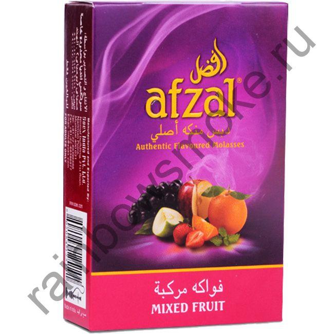 Afzal 40 гр - Mixed Fruit (Мультифрукт)