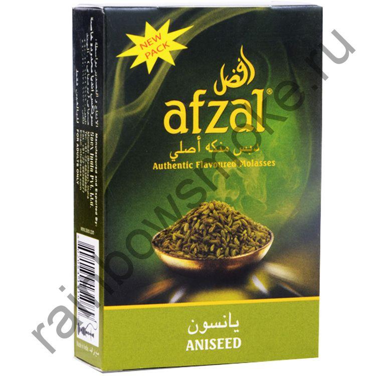 Afzal 40 гр - Aniseed (Анис)