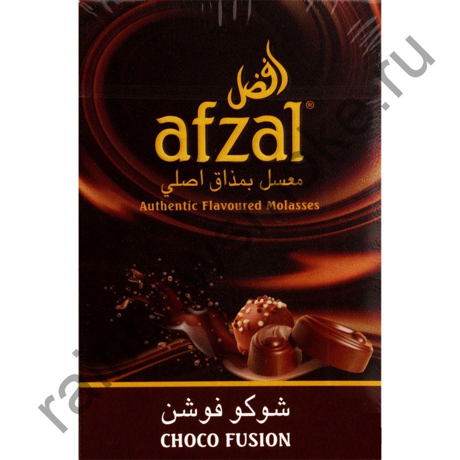 Afzal 40 гр - Choco Fusion (Шоко Фьюжн)