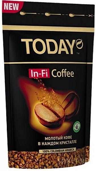 Кофе Today IN-FI м/у 75г Германия
