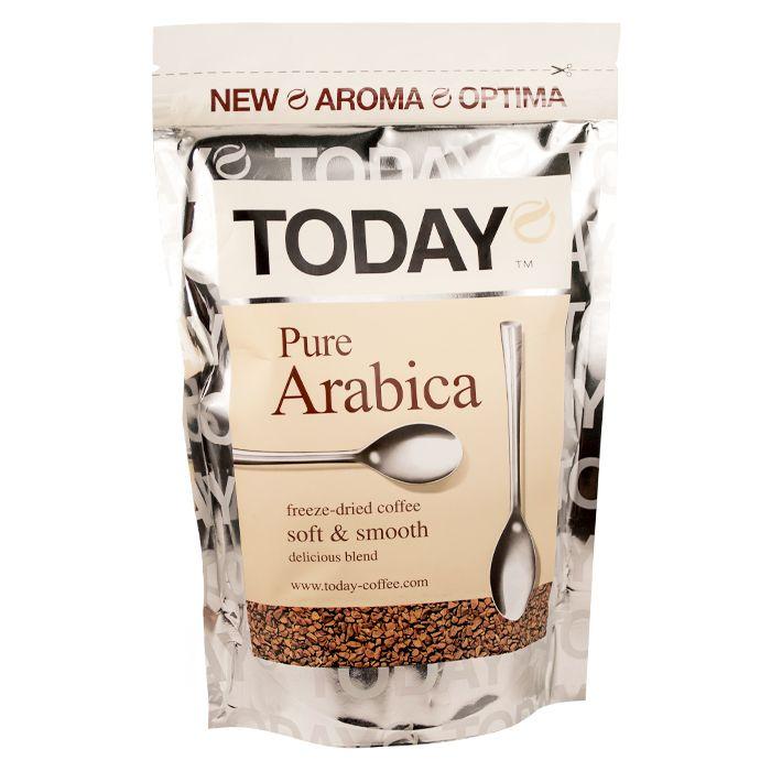 Кофе Today Pure Arabica м/у 150г Германия