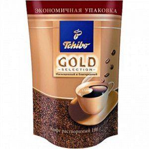 Кофе Чибо Голд Селекшн раст пак 150г