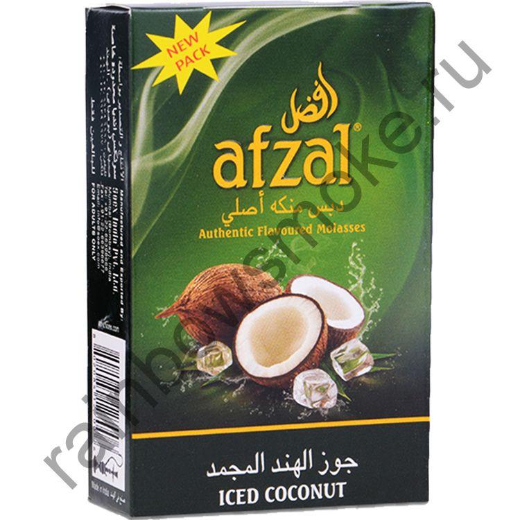 Afzal 50 гр - Iced Coconut (Ледяной Кокос)