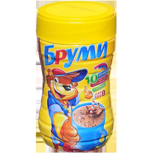 Какао Бруми п/б 250г