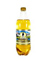 Газ. вода Борус 0,65л пэт АЯН
