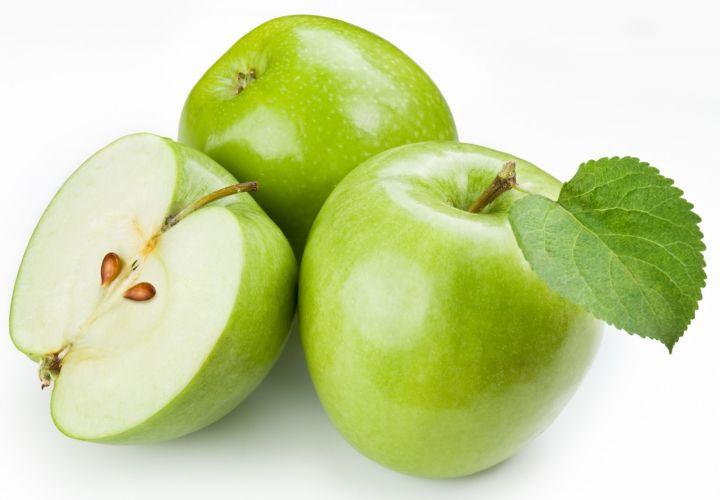 Яблоки Симиренко