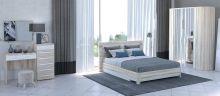 Спальня МАРТА набор 3