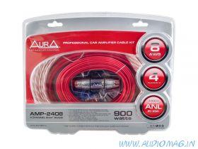 Aura AMP-2408