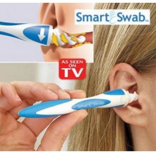 Ушечистка Smart Swab