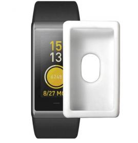 Защитный бампер для Xiaomi Amazfit Cor (белый)