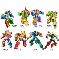 """Lingvo Zoo """"Boxerbot"""" Робот-Боксёр 1Toy"""