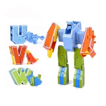 "Lingvo Zoo ""Eaglebot"" Робот-Орлан"