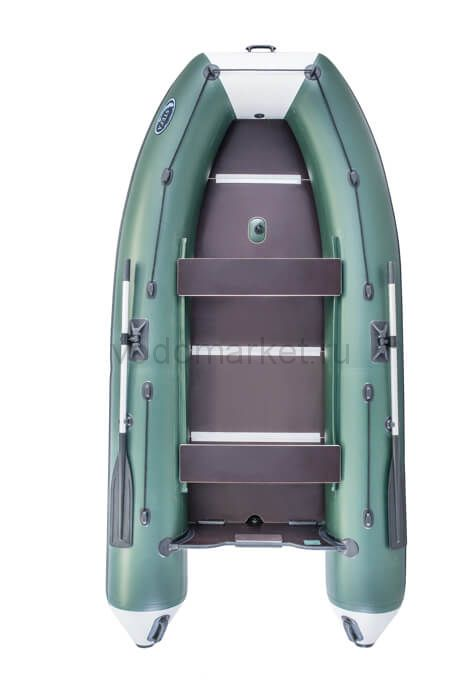 Лодка ПВХ STEFA 3200 МК под мотор